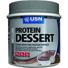 USN Protein Dessert