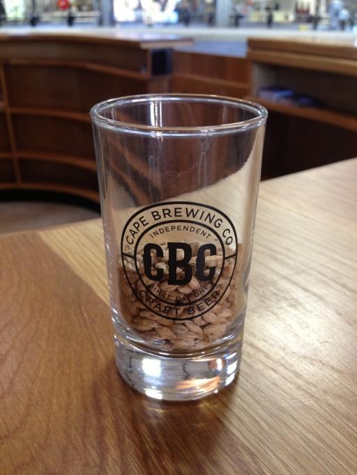 CBC Barley