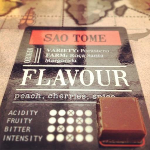 DV Dark Chocolate tasting