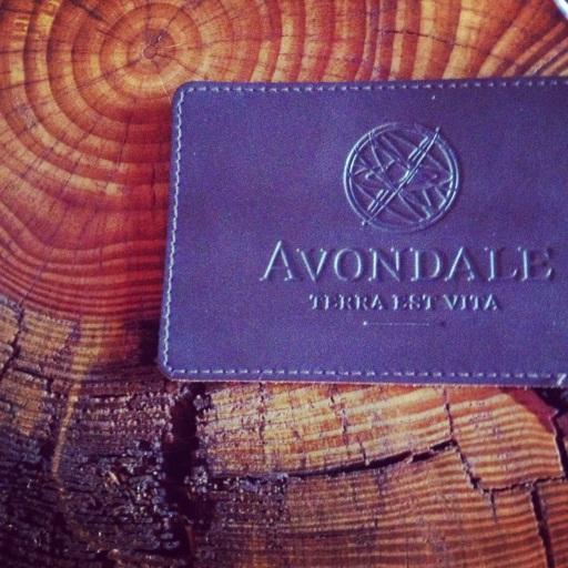 Avondale Organic wines