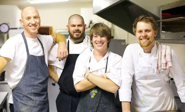 Diemersdal Eatery Team