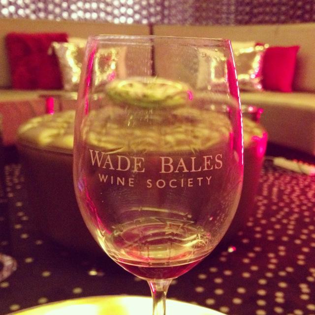 Wade Bales Wine Society | TheOneK.com