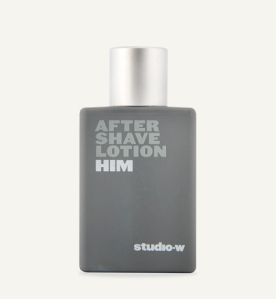 Studio.W Him Aftershave lotion