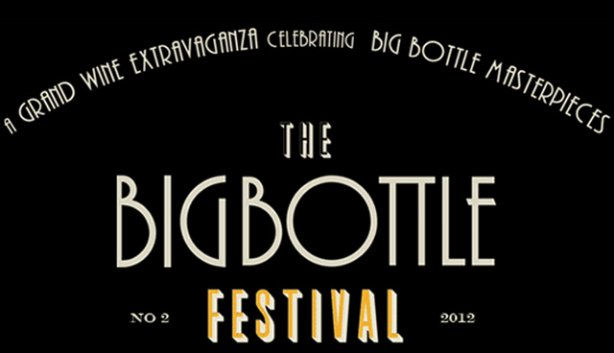 Big Bottle Festival 2013