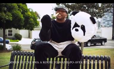 Panda AFTER