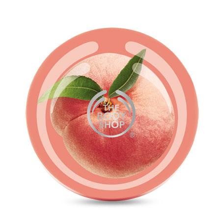 Peach Body Butter