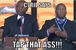 Go Cyril!