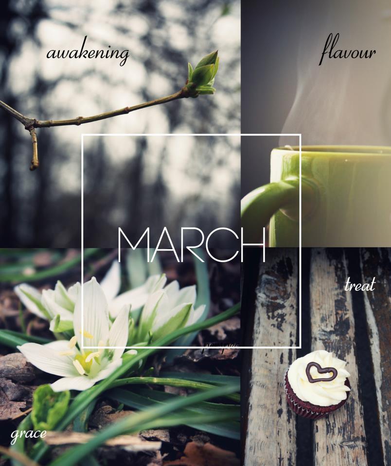 March TheOneK.com