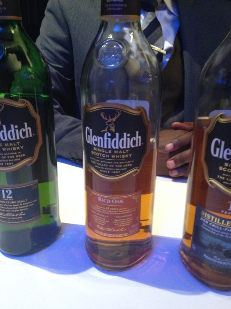 Glenfiddich  by TheOneK.com