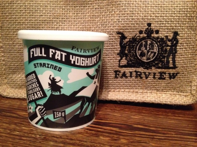 Fairview Yoghurt | TheOneK.com