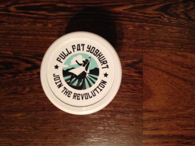Fairview full fat yoghurt | TheOneK.com