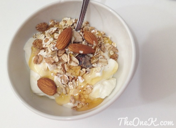 Yoghurt | TheOneK.com