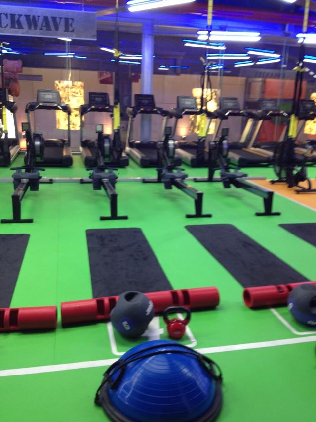 Ignite Fitness | TheOneK