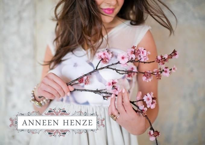 Anneen Henze Collection