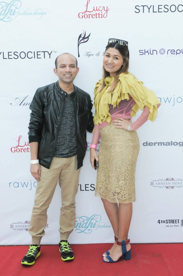 Style Society Pop up Boutique 2014 | TheOneK