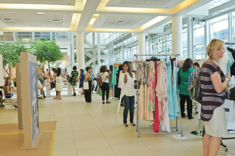 Style Society SA Popup Boutique