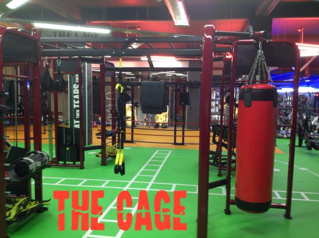 Ignite Fitness SA | TheOneK.com