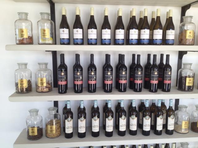 Phizante kraal Wine farm by TheOneK.com