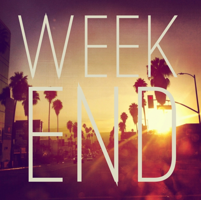 Weekend TheOneK.com