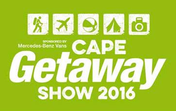 Cape Getaway Show 2016