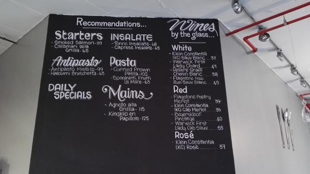 Alforno café and bistro by TheOneK.com