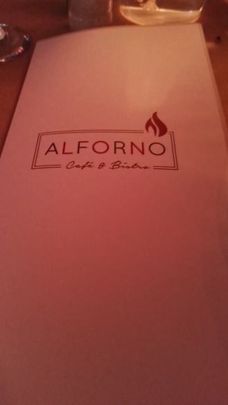 Alforno café and bistro by TheOneK.com