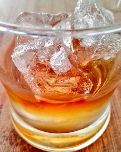 whisky TheOneK
