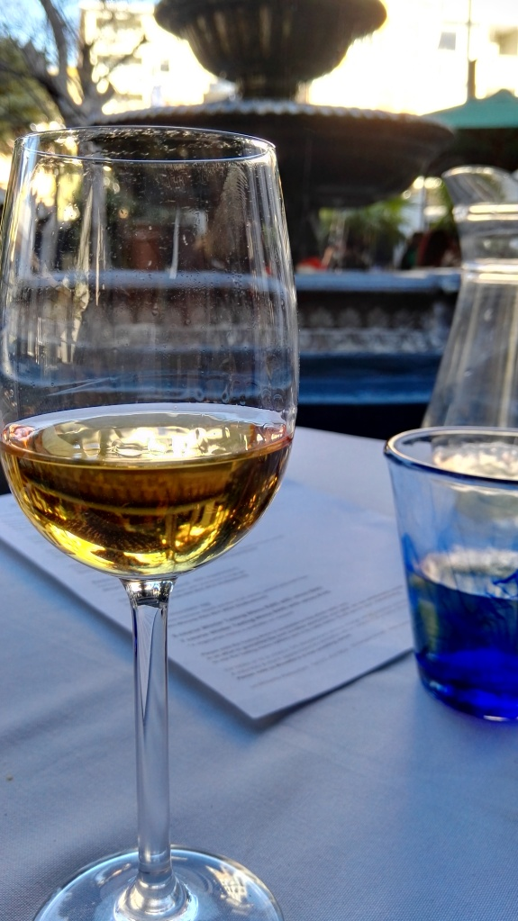 La Mouette Restaurant Winter Tasting menu | TheOneK