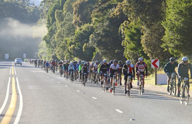 Knysna Cycle Tour | TheOneK.com